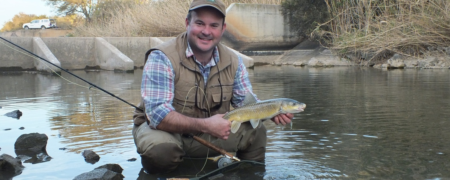 Experience Wild Fly Fishing in the Karoo