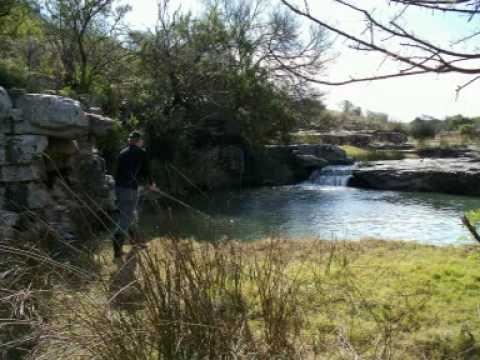 Fly fishing in South Africa by Robert & Lennart - Sweden