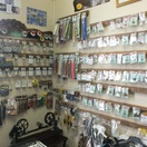 Wild Fly Fishing in the Karoo Fly shop, Somerset East, South Africa