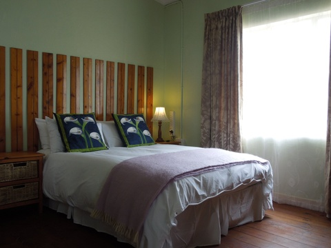 Self-catering suite, Angler & Antelope, Somerset East, South Africa